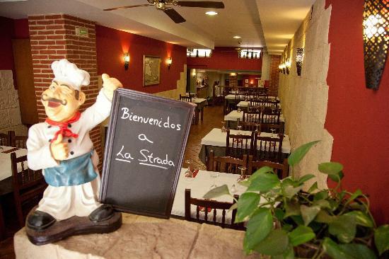 00. Restaurante