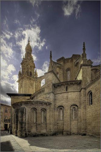 02. Catedral. Santo Domingo de la Calzada