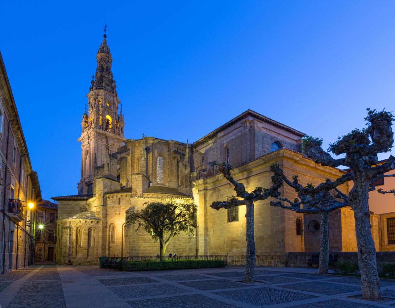02. Catedral de Santo Domingo de la Calzada
