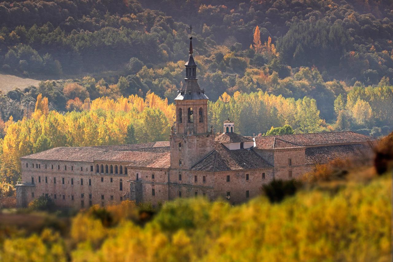 05. Monasterio de San Millán de Yuso