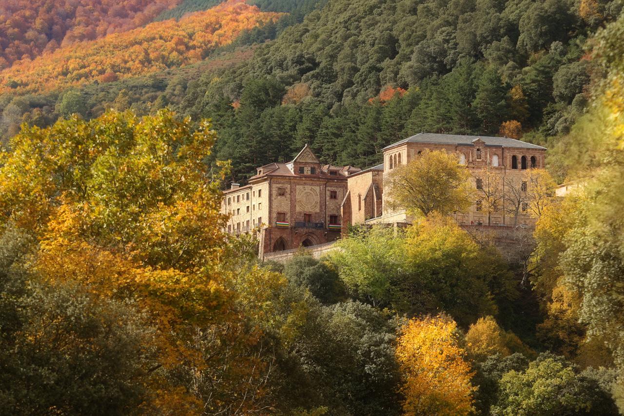 06. Monasterio de Santa María de Valvanera. Anguiano