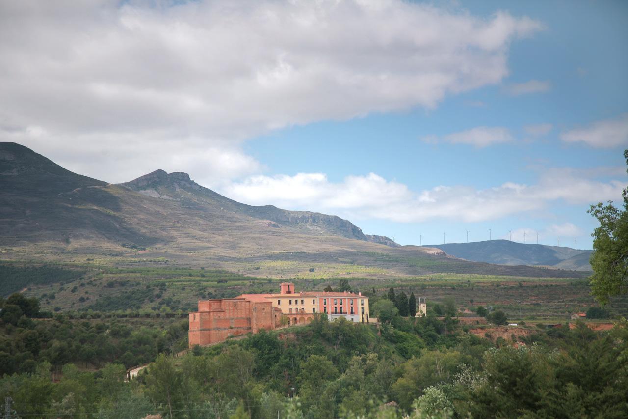 09. Monasterio de Nuestra Señora de Vico. Arnedo