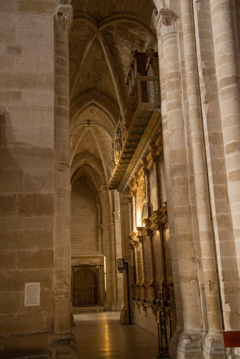 06. Catedral de Santo Domingo de la Calzada