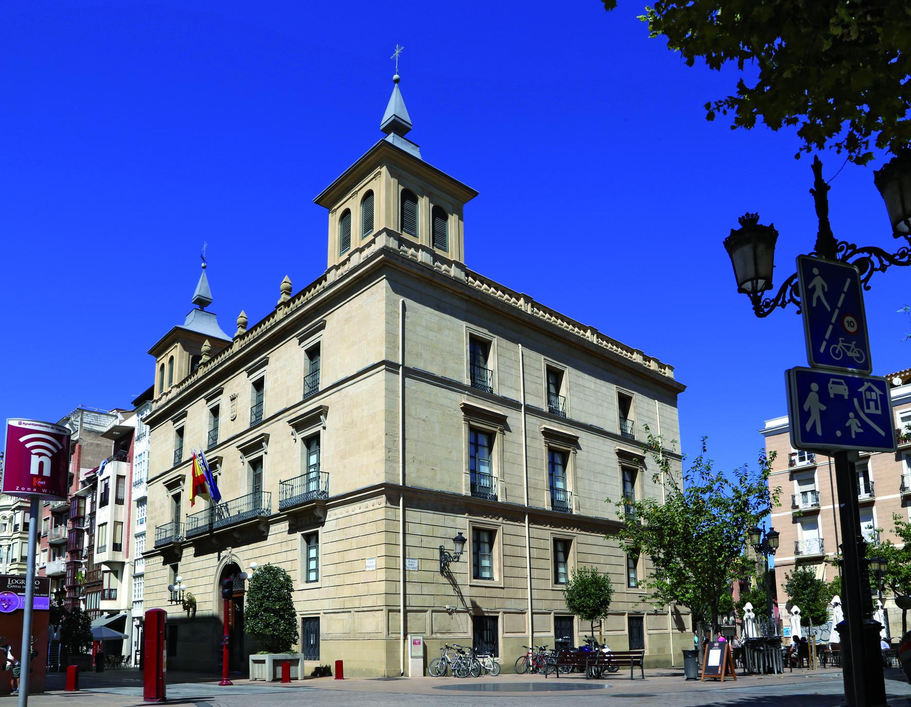 03. Palacio de los Chapiteles
