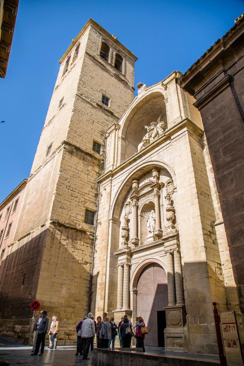 02. Iglesia de Santiago el Real