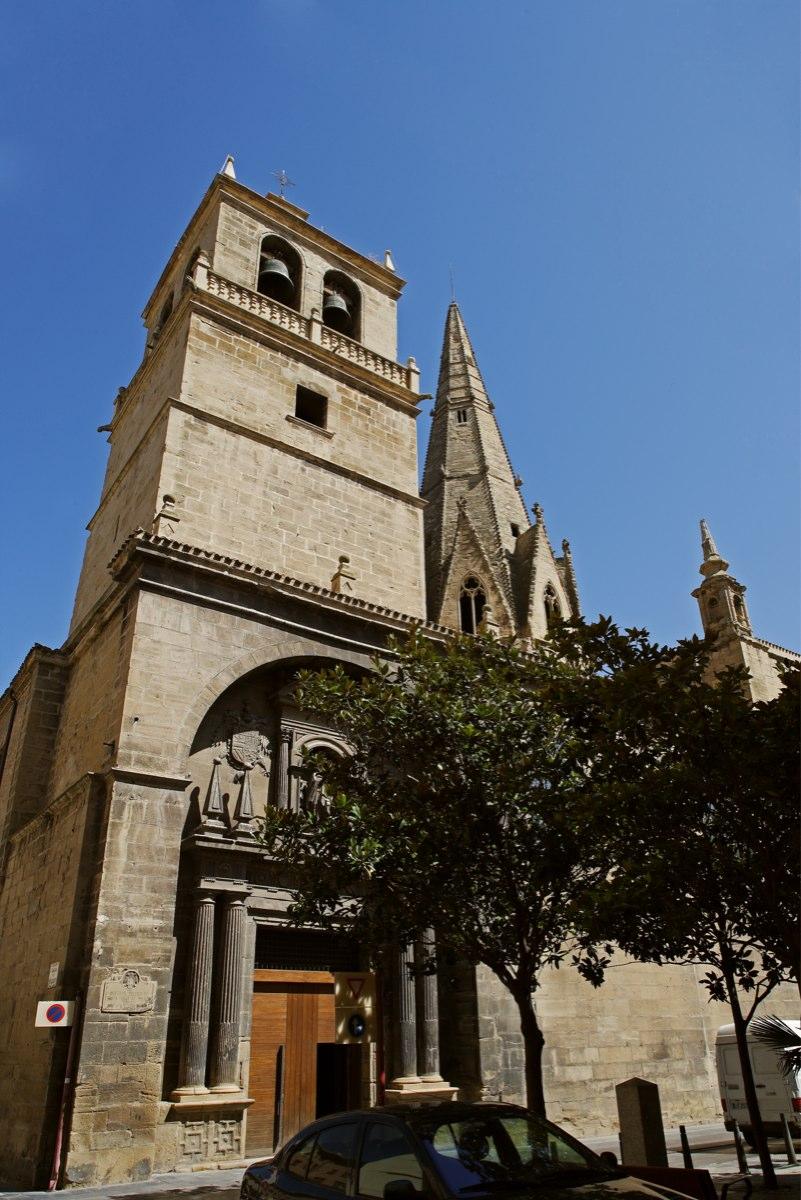 04. Iglesia de Santa María de Palacio