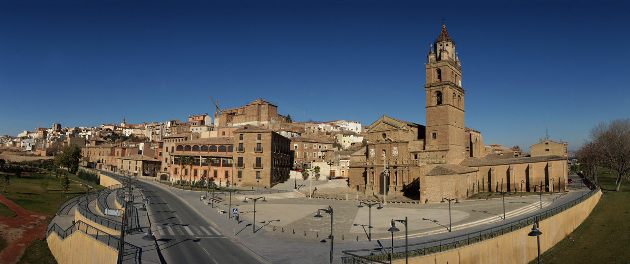 06. Catedral de Santa María de Calahorra