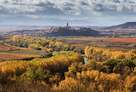 La Rioja, paisaje mágico